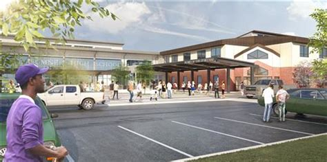 construction sumner high school expansion