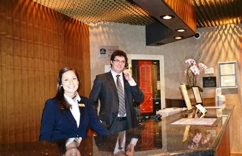 Working At A Hotel Front Desk by A Look Into Hotel Departments And Their Functions Best