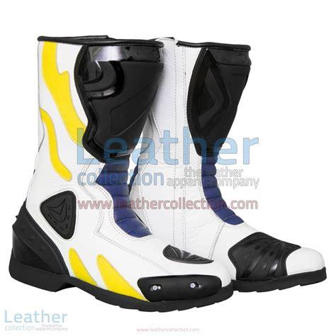 suzuki boots grab chris vermeulen rizla suzuki race boots at discount