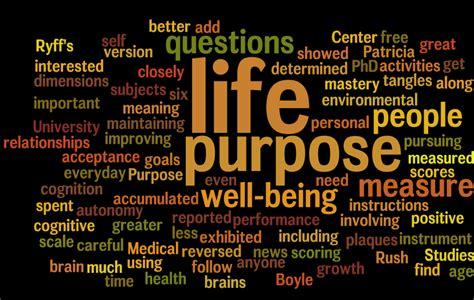 biography purpose purpose boosts mental performance brain health