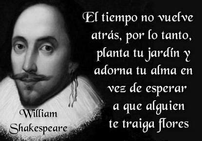 shakespeare biography in spanish 396 best jard 237 n de letras images on pinterest letters