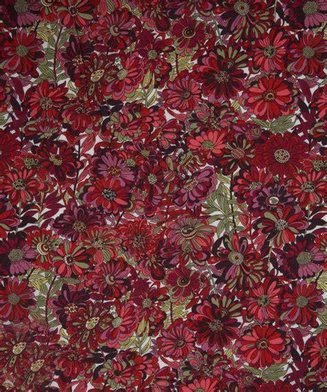 willow pattern fabric uk new season liberty art fabrics willow rose f tana lawn