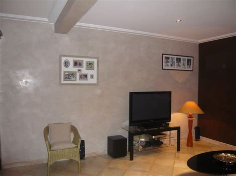 Formidable Couleur De Peinture Pour Salon #1: spirito-mur-tv.jpg