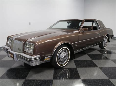 1984 buick riviera 1984 buick riviera base coupe 2 door for sale