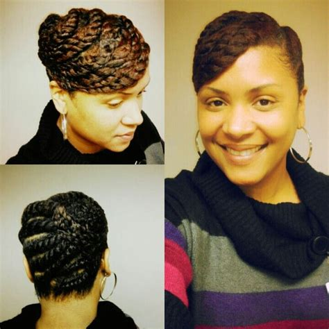2 strand twist updos two strand twist updo natural hair styles and care
