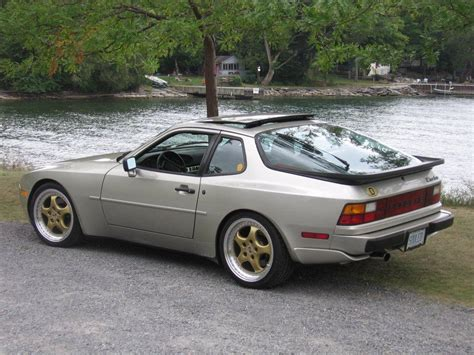 porsche 944 gold wheels pictures page 2 rennlist discussion forums