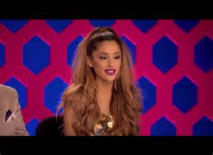 whats ariana grandes race ariana grande on rupaul s drag race preview