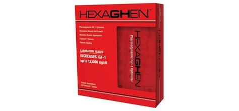 supplement critic hexaghen reviews supplementcritic