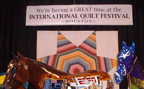 International Quilt Festival Houston by Quilt Inspiration Houston International Quilt Festival