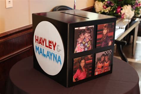 themed gift box gift boxes balloon artistry