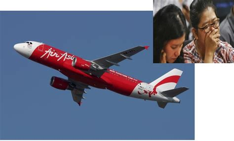 airasia indonesia twitter plane crash airasia indonesia flight qz8501 photos