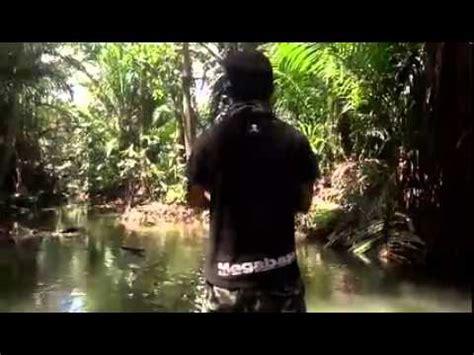 Pancing Black Cobra ikan gabus ukuran paling besar kenak pancing videolike