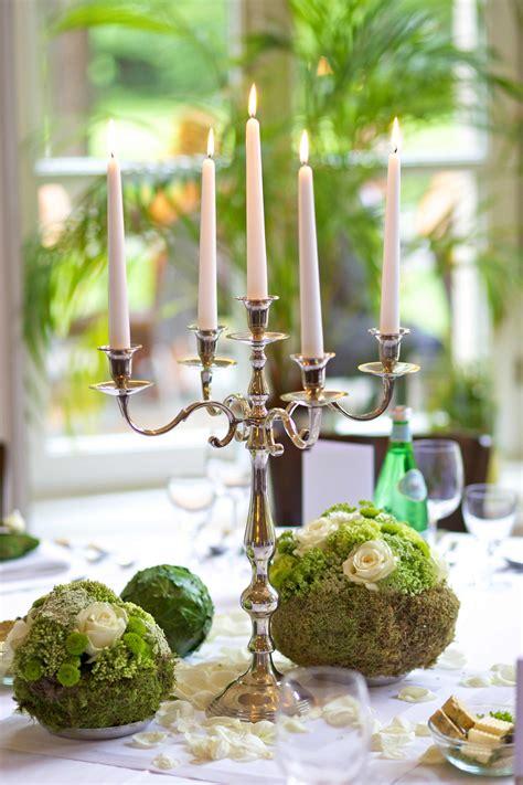 Tischgestaltung Hochzeit by Hochzeit Tischdeko Fr 252 Hling Galerie Hochzeitsportal24