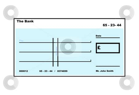 blank cheque template best resumes