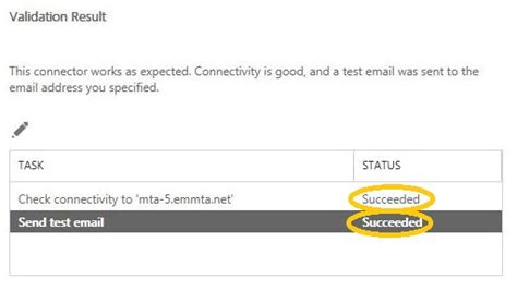 Office 365 Mail Gateway Office 365 Outbound Gateway Setup For Entrustedmail 2015