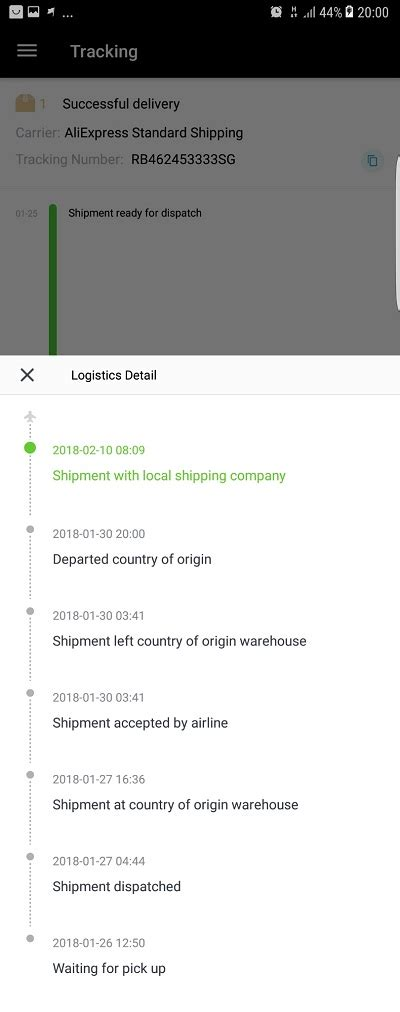 aliexpress order tracking how to easily track aliexpress orders explained in 4 ways