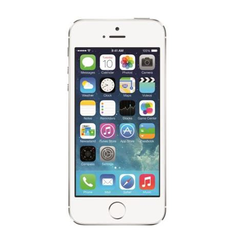 Apple Mini 32gb 2800 by Apple Iphone 5s 32gb Silber Eu B Ware Bei