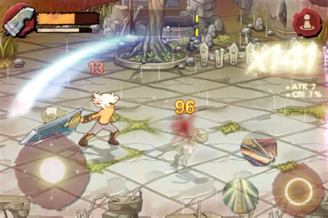 game rpg terbaik mod apk download third blade mod apk terbaru