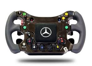Steering Wheel F1 Car Would Be Better If Our Cars Had Formula 1 Steering