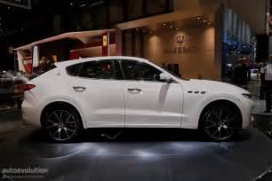 Maserati Truck Price 2017 Maserati Levante Us Pricing Announced It S Coming To