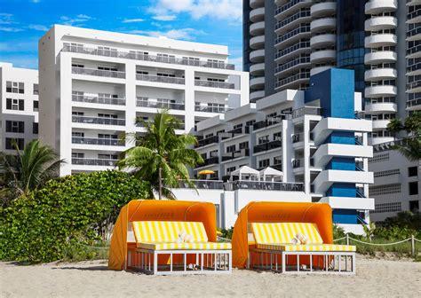 Photo tour: New Hilton Cabana hotel, Miami Beach   TravelUpdate