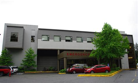 St Francis Hospital Emergency Room by St Francis Hospital Federal Way Washington