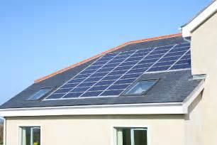 home solar power using solar energy for houses house plans