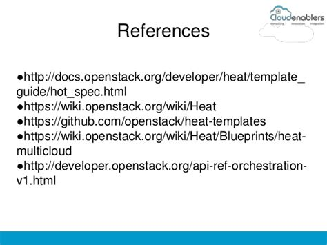 openstack heat template openstack heat how autoscaling works