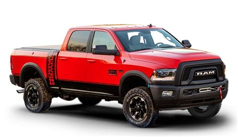 2018 dodge powerwagon 2018 ram power wagon design and specs 2018 2019