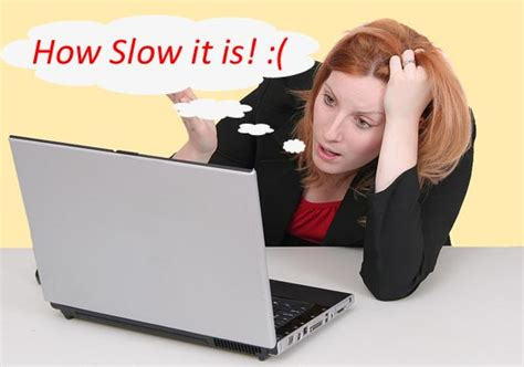 wallpaper slows down your computer 10 reasons why does your computer become too slow