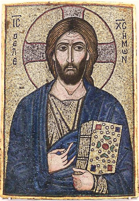 the unknown of jesus from an ancient manuscript recently discovered in a buddhist monastery in thibet translated from the and and illustrations classic reprint books unknown artist pantocrator new mid 12th