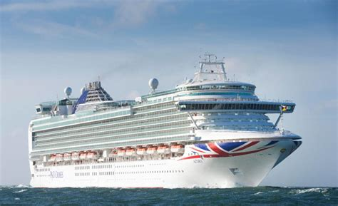 cruises uk p o becomes first british cruise line to offer same sex