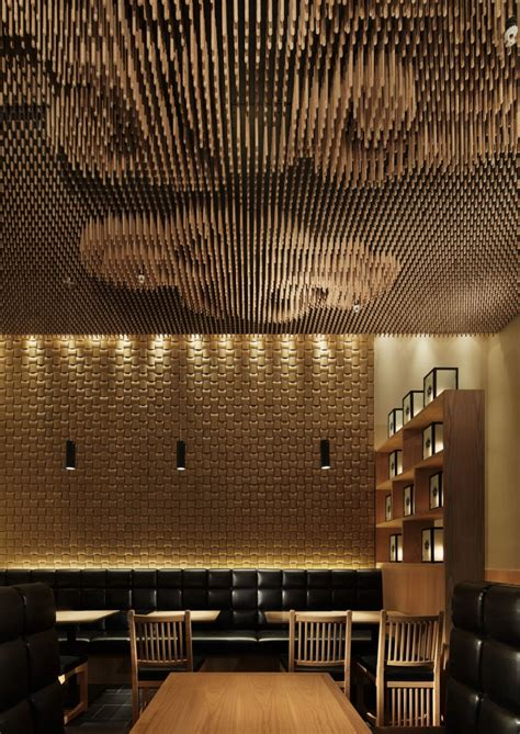 ceiling decor ideas australia tsujita la ceiling installation design by takeshi sano