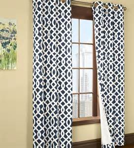 Grommet Thermal Curtains Trellis Grommet Top Curtains Curtains Plow Hearth