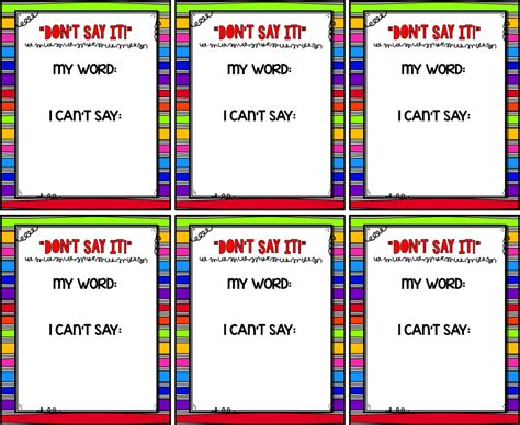 word bank udl strategies