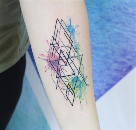 watercolor tattoo köln http www created ka ying karry
