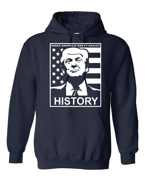 donald trump history history donald trump