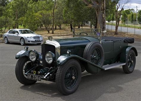 old bentley are fake cars a big problem in the classic car world