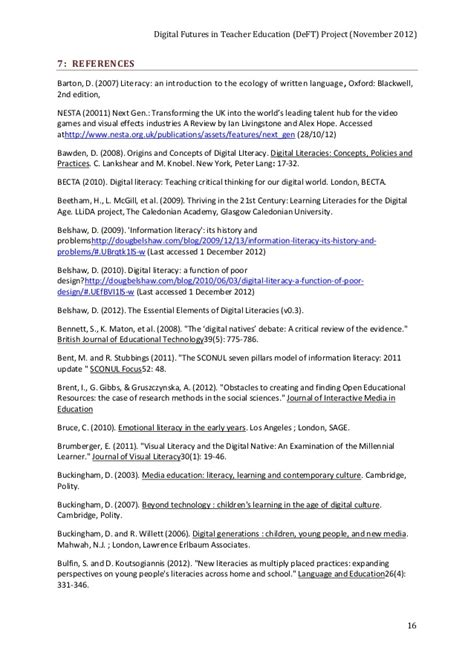 Neurobrucellosis A Report And Review Of Literature by Digital Literacy Literature Review