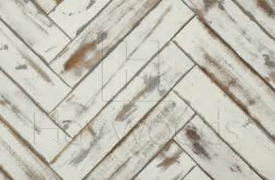 recm4146 reclaimed painted herringbone rustic grade 120mm