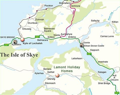 printable map skye map of isle of sky pictures to pin on pinterest pinsdaddy