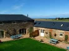 Point Cottages Bamburgh by Self Catering Properties In Bamburgh