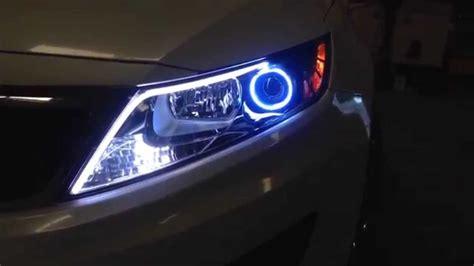 2013 kia optima led fog light bulb led headlight bulbs kia optima how to install h11 led