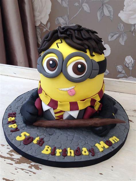 ideas  harry potter cakes  pinterest harry potter birthday cake harry potter