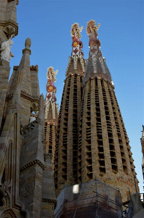 Barcelona! Tall Blogger Meet Up and Tall Travel Style