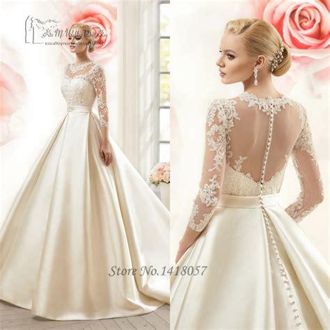 vestidos de novia de inspiraci 243 n rom 225 ntica 218 nico vestidos de novia de colores con mangas molde