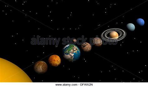 all about the planet saturn solar system diagram stock photos solar system diagram