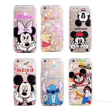 Iphone 6 Iphone 6s 3d Tpu Soft Sarung Bumper Cove Berkualitas best minnie mouse iphone 6 plus products on wanelo