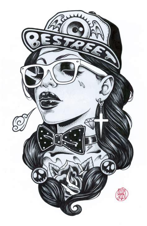 hip hop tattoo cornflake pinterest hip hop