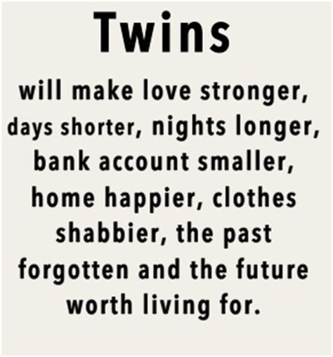 Printable Twin Quotes | best 25 twin baby quotes ideas on pinterest twin